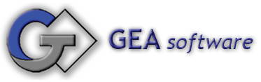 GEA software