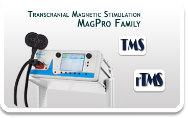 Magnetic stimulation