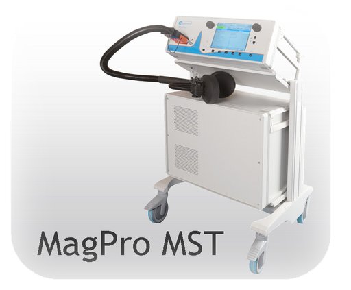 Magpro Magnetic Seizure Therapy (MST)