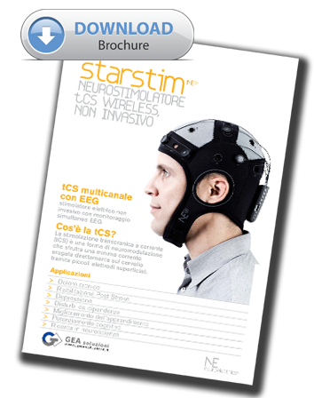 Download brochure StarStim