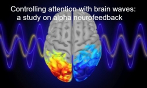 MiT news - Controlling attention with brain waves