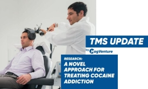 Magventure News - RESEARCH: A novel approach for treating cocaine addiction